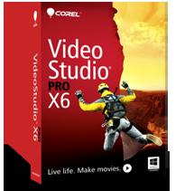 Image Corel VideoStudio Pro X6 incl Keygen ফ্রী তে নিএ নিন।