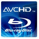 Burn HD projects to AVCHD or Blu-ray discs