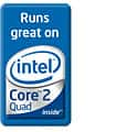 Optimize for Intel® Core2 Quad CPU