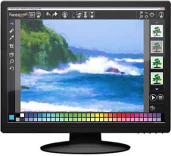 Corel Paint it! – your photo to painting