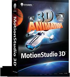 Motion Studio