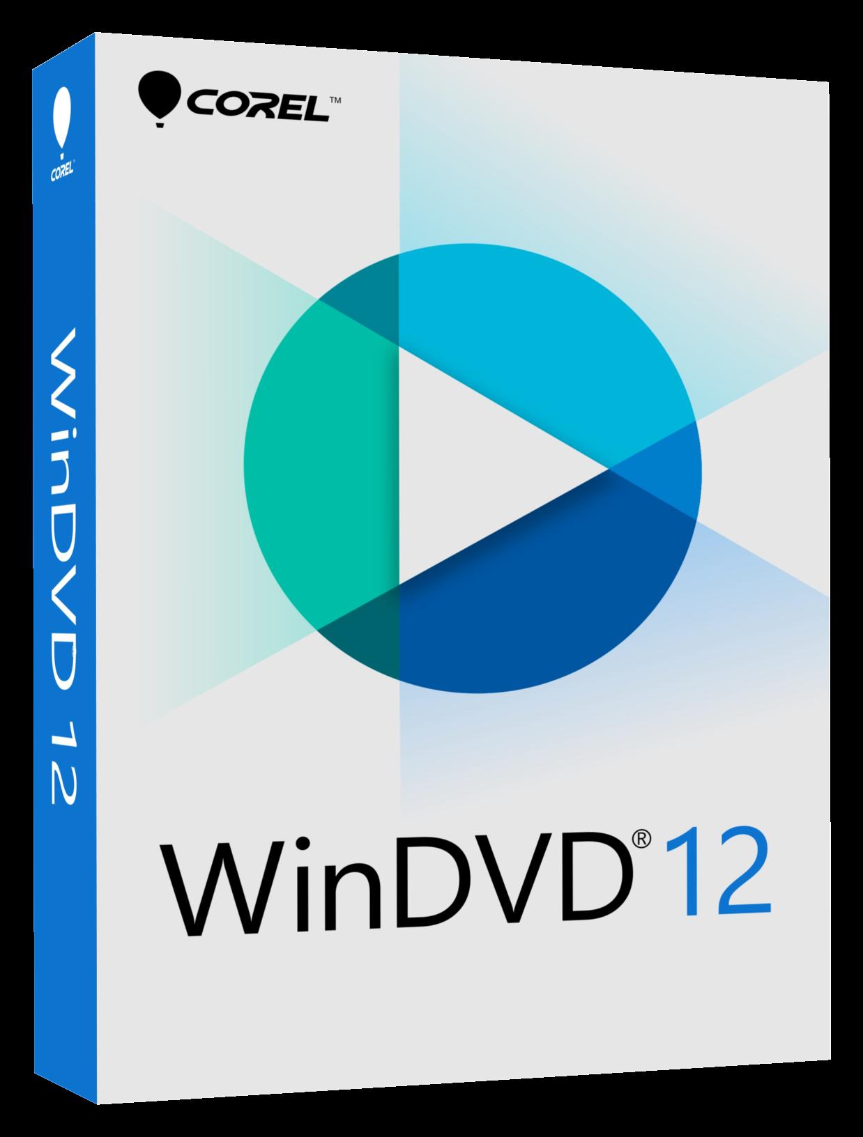 corel dvd player free