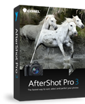 Foto Editor AfterShot Pro 3