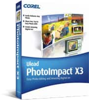 Where to buy photoimpact x3