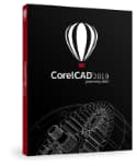 Buy CorelCAD 2019