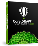 Purchase CorelDRAW Software for Graphic Design