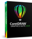 CorelDRAW Graphics Suite 2019 - 365-day Subscription