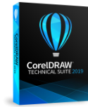 Buy CorelDRAW Technical Suite 2019
