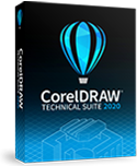 Buy CorelDRAW Technical Suite 2020