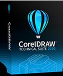 Buy CorelDRAW Technical Suite 2020