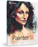 Painter 2018 Art Software