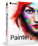 Painter 2020 (Windows/Mac)