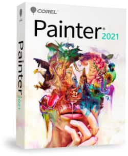 Buy Painter 2021 (Windows/Mac)