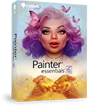 Painter Essentials 6 (Windows/Mac)