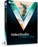 Buy VideoStudio Ultimate 2019
