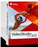VideoStudio Pro X10.5