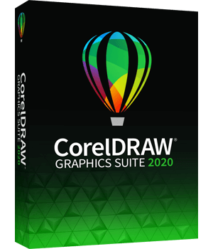 Graphic Design Software Coreldraw Graphics Suite 2020