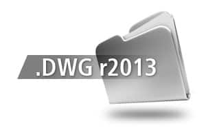 AutoCAD® DWG™ 2013 support