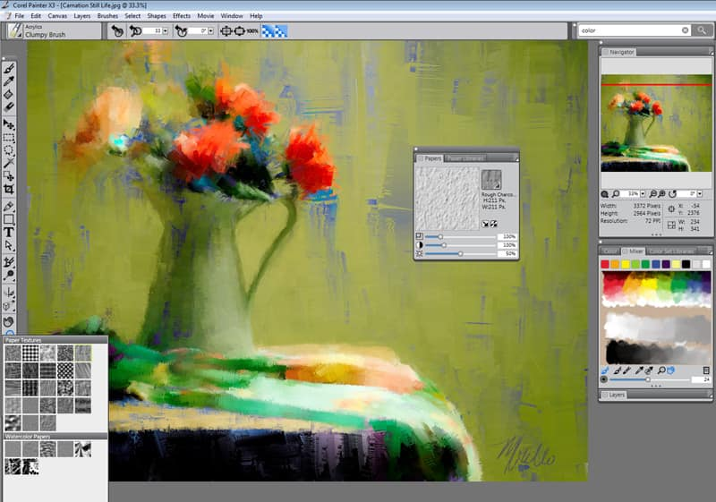 corel painter x3 free download full version