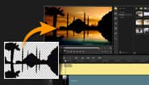 Complete photo editing for the video enthusiast
