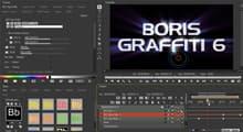 Boris Graffiti 6