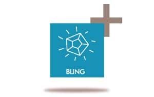 Bling Element (option)