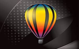 CorelDRAW Graphics Suite X6 included