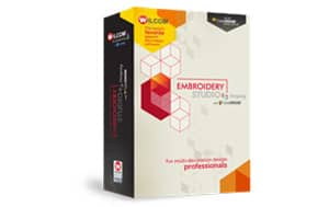 Upgrade to Wilcom EmbroideryStudio e3 for the most advanced toolset