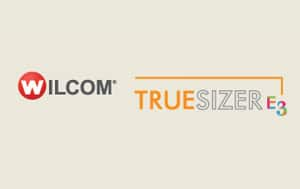 View and manage embroidery files with the free TrueSizer application