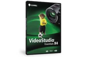 VideoStudio® Essentials X4