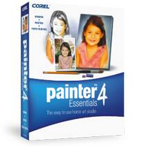 Painter Essentials 4 (Windows/Mac)