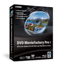 ulead DVD MovieFactory Pro 7 ~ ZEESHAN SERVICES INC