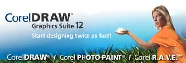 Corel Draw 12 SP1