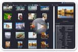 Photo editing program overview