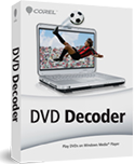 DVD Xpack