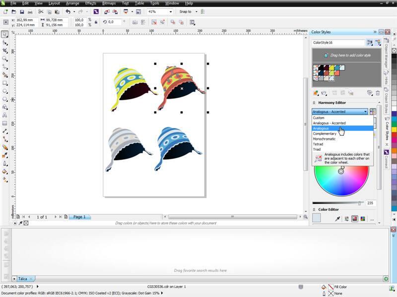 Download Corel Draw Indowebster