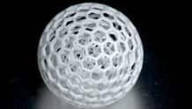 列印 3D 設計